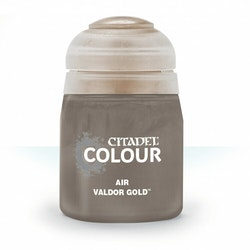 AIR:VALDOR GOLD (24ML)