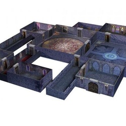 Tenfold Dungeon Castle