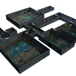 Tenfold Dungeon Dungeons & Sewers
