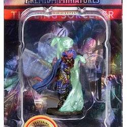D&D Icons Tiefling Sorcerer Female