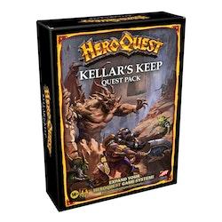 Heroquest Exp Kellars Keep