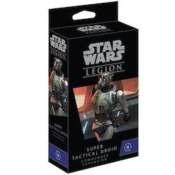 Star Wars Legion Super Tactical Droid