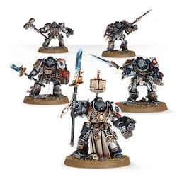 Grey Knights Terminator Squad