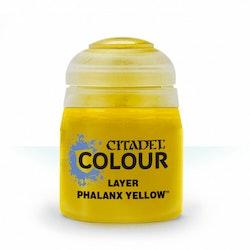 PHALANX YELLOW (12ML)