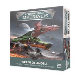 Aeronautica Imperialis: Wrath of Angels