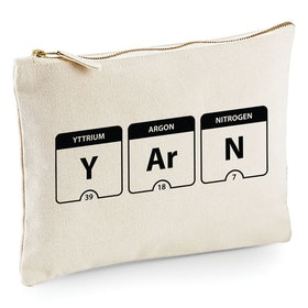YARN periodisk system prosjektmappe