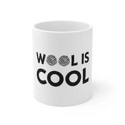 Wool is cool krus