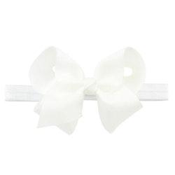 Hårband - Fairy Bow Snow White