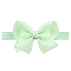 Hårband - Fairy Bow Mint