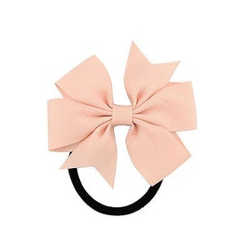 Tofs - Molly Bow Dusty Pink