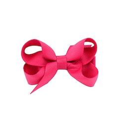 Hårklämma - Mini Bow Candy