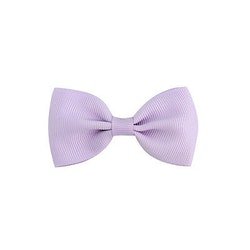 Grace Bow Baby Lilac