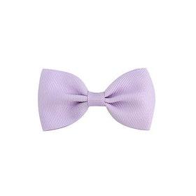 Hårklämma - Grace Bow Lavendel