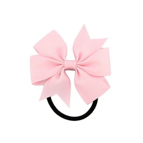 Tofs - Molly Bow Baby Pink