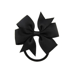 Tofs - Molly Bow Black