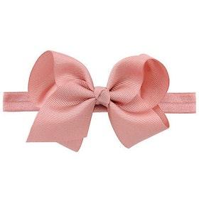 Hårband - Fairy Bow Rosé