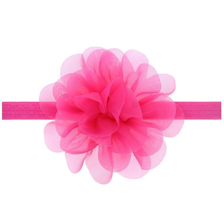 Hårband - Minnos Bow Candy