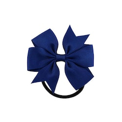 Tofs - Molly Bow Midnight Blue