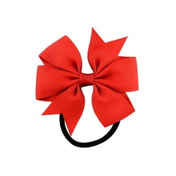Tofs - Molly Bow Red Rose