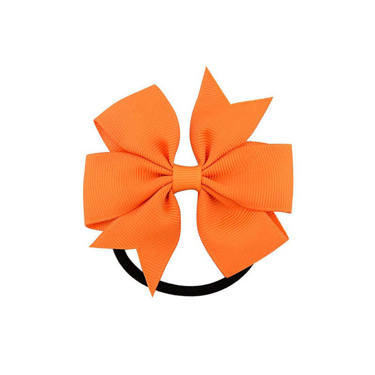 Tofs - Molly Bow Orange