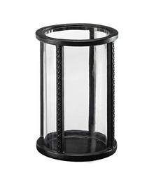 MENDOZA Lantern Large, Artwood