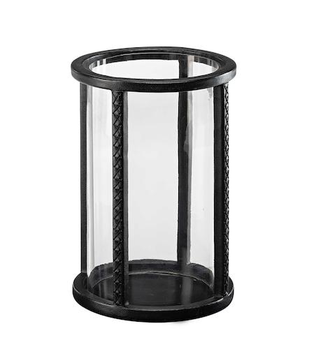 MENDOZA Lantern Large, Artwood
