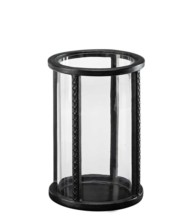 MENDOZA Lantern Small, Artwood