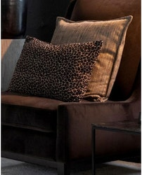 LEOPARD Cushioncover, Artwood