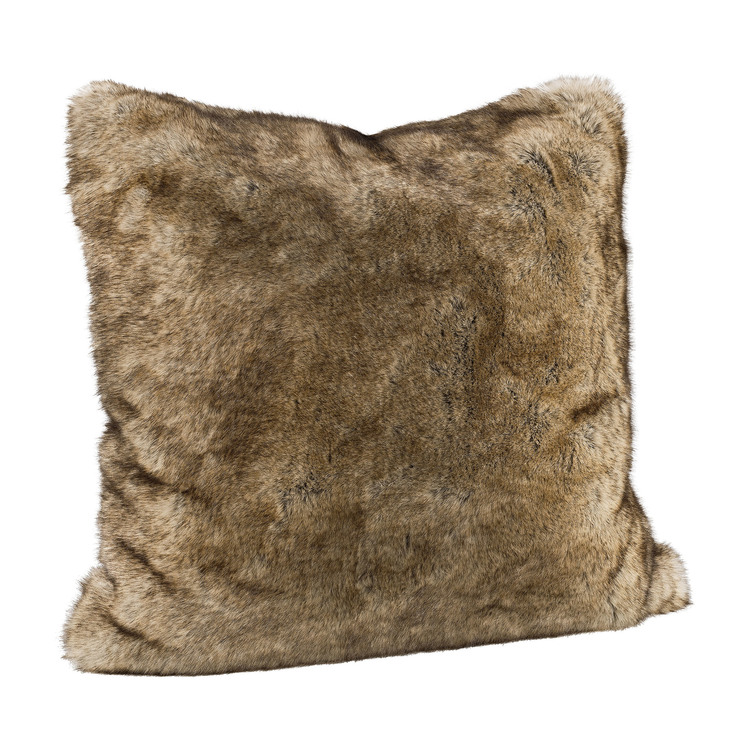 ALASKA WOLF Cushioncover, Artwood