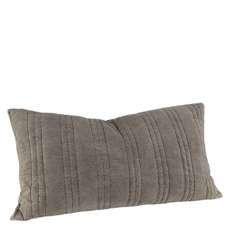 Artwood - Caprice kuddfodral taupe
