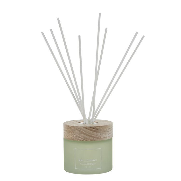 Bahne - Diffuser relaxation