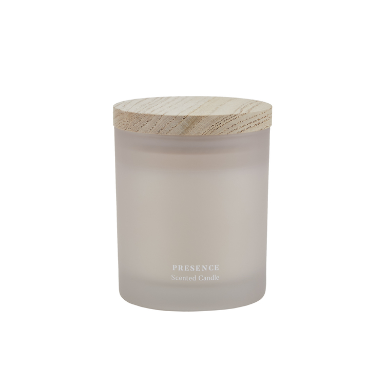 Bahne - Scented candle presence