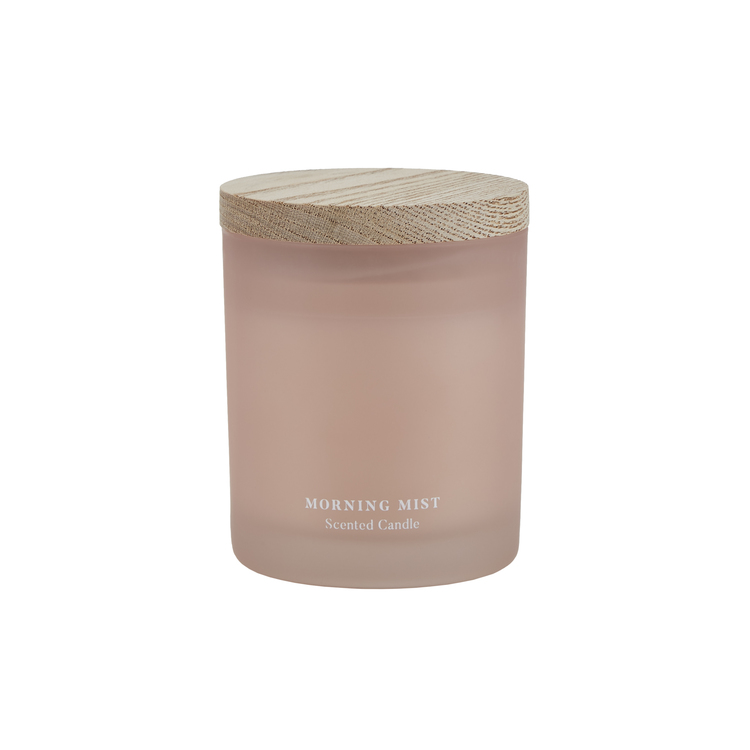 Bahne - Scented candle morning mist