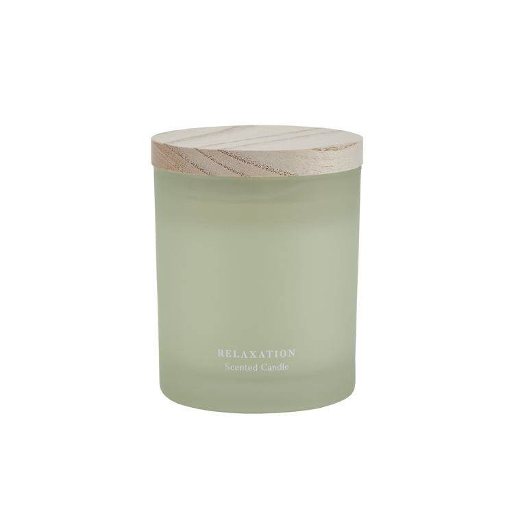 Bahne - Scented candle relaxation