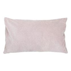 Olsson & Jensen - Karin sammetskudde i rosa.