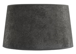 Artwood - Lampskärm CLASSIC Grey Suede