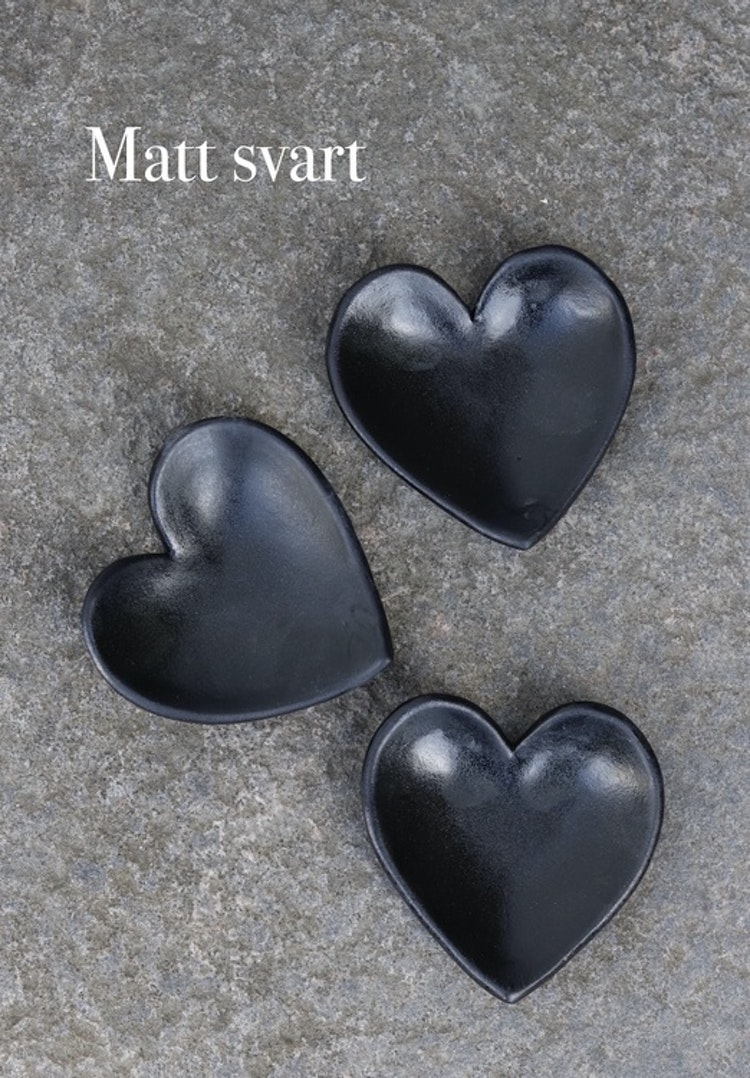 Hjärtskål
