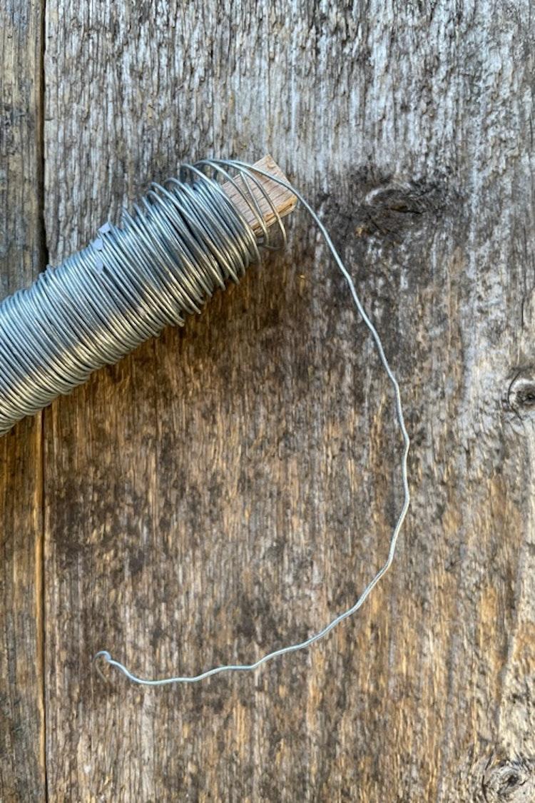 Spoltråd  0,6 mm