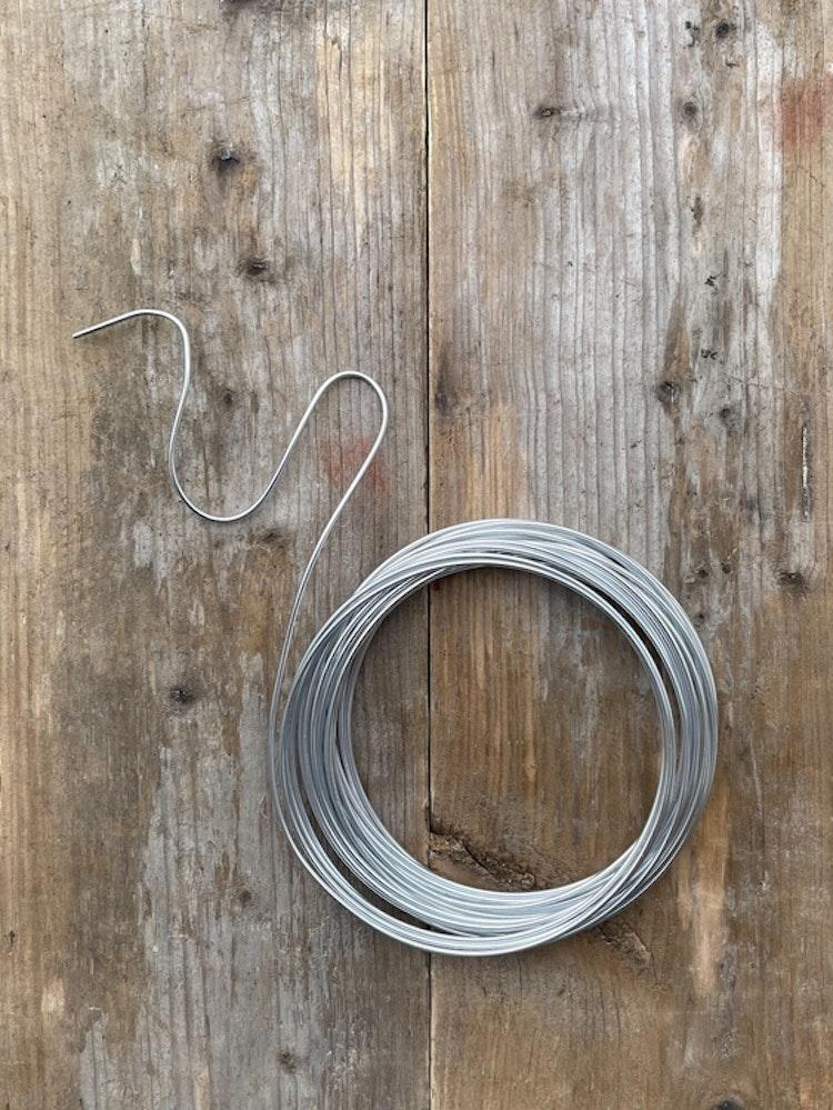 Aluminiumtråd