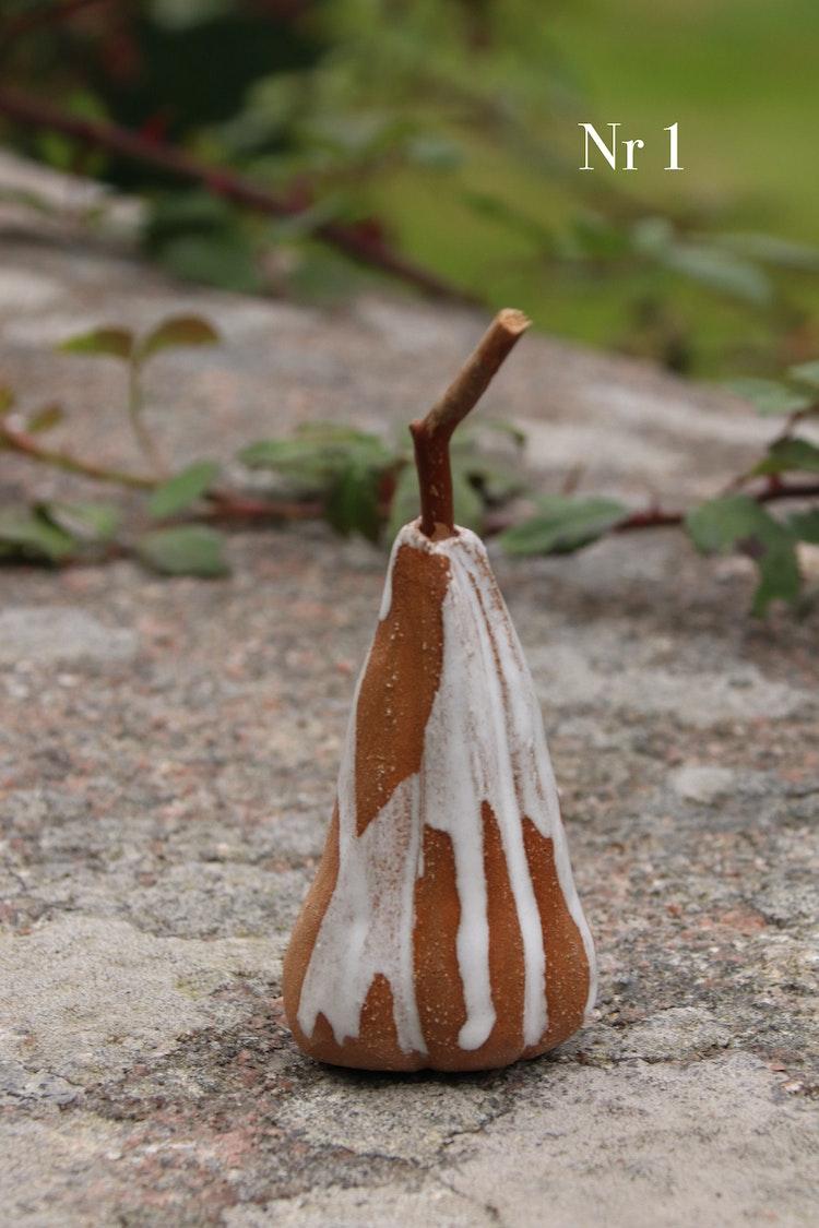 Pumpa - bruna nyanser
