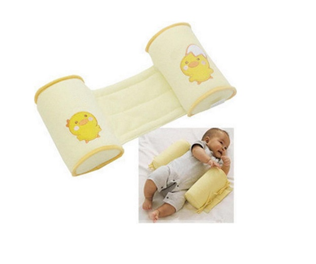 Anti roll over - babykudde - Ord butikspris 119 kr - 60 % rabatt