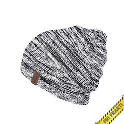 MÖSSA RISSNA (svart/vit)