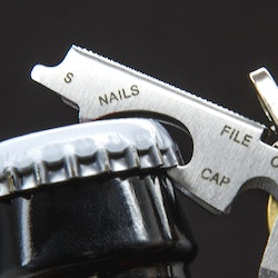True Utility KeyTool