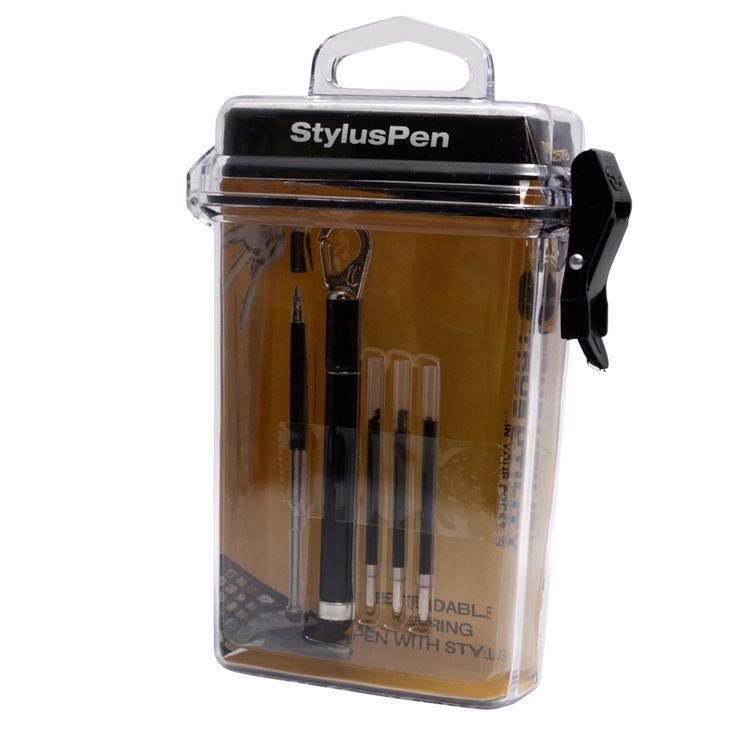 True Utility Stylus Pen