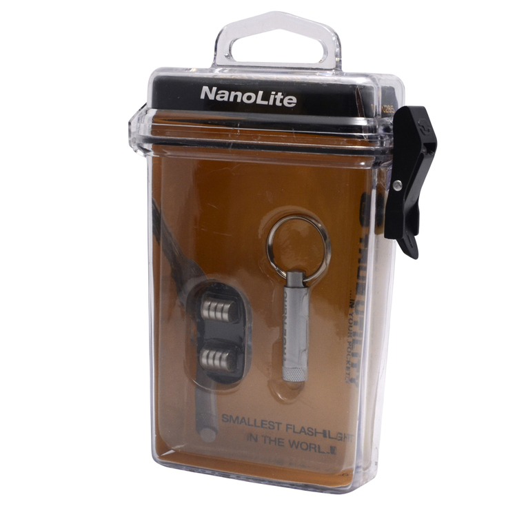 True Utility NanoLite.