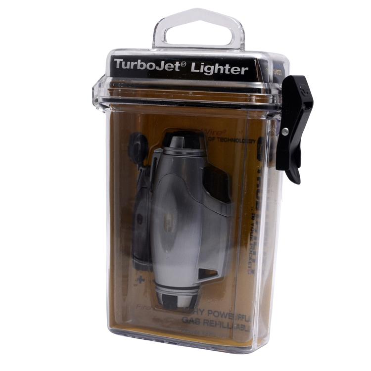 True Utility Turbojet Firewire