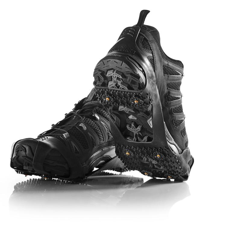 EasyGrip - Halkskydd för skor