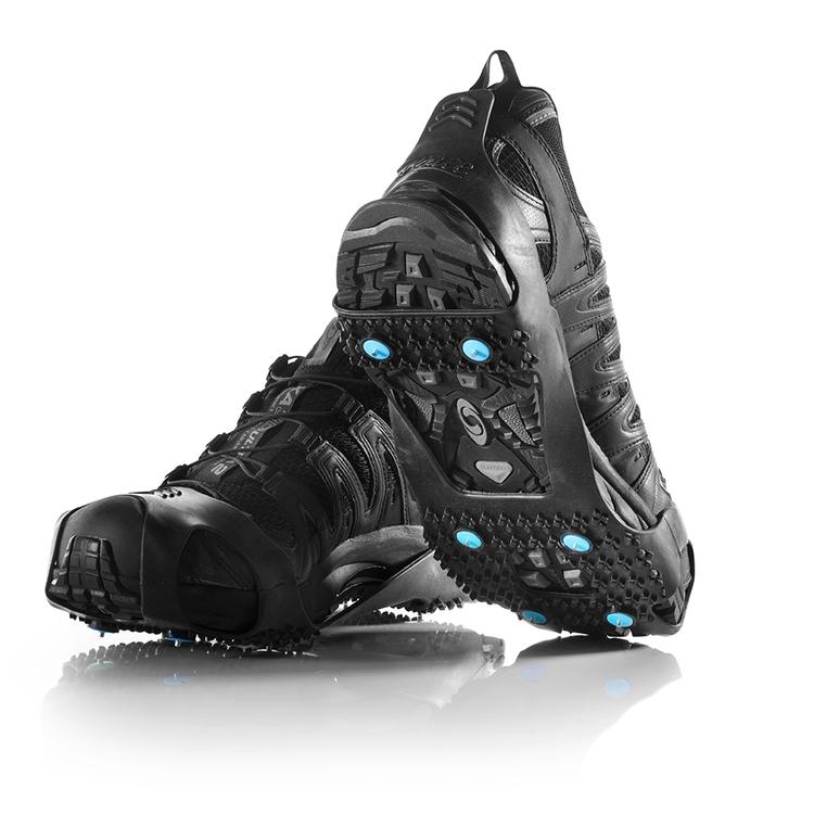 Ice Gripper - Halkskydd för skor