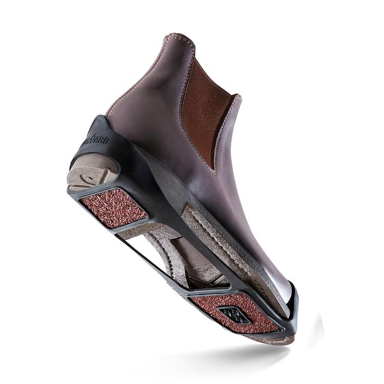 SandyGrip -Halkskydd för skor