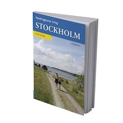 Vandringsturer kring Stockholms skärgård